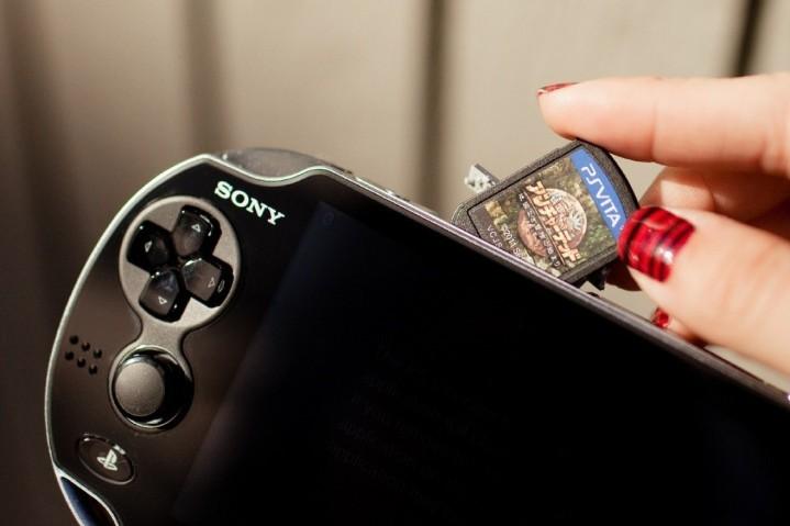 不敵手機遊戲熱潮?Sony 確認 PlayStation Vita 全面停產 - 2