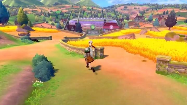 《精靈寶可夢 劍 / 盾》確定中文版將於 11 月 15 日發售 - 3