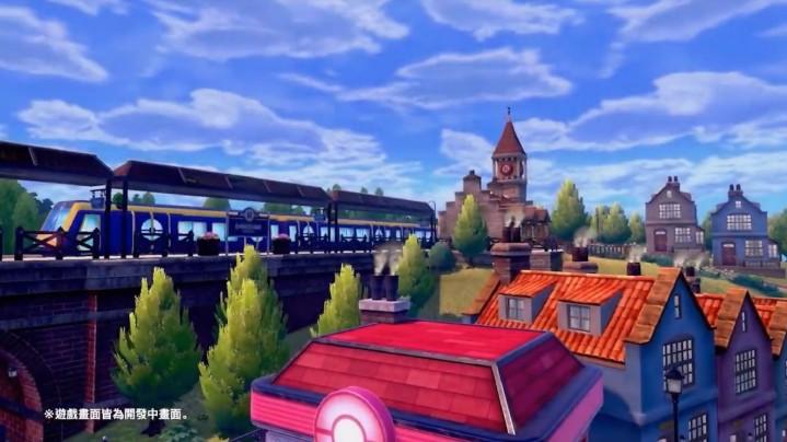 《精靈寶可夢 劍 / 盾》確定中文版將於 11 月 15 日發售 - 4