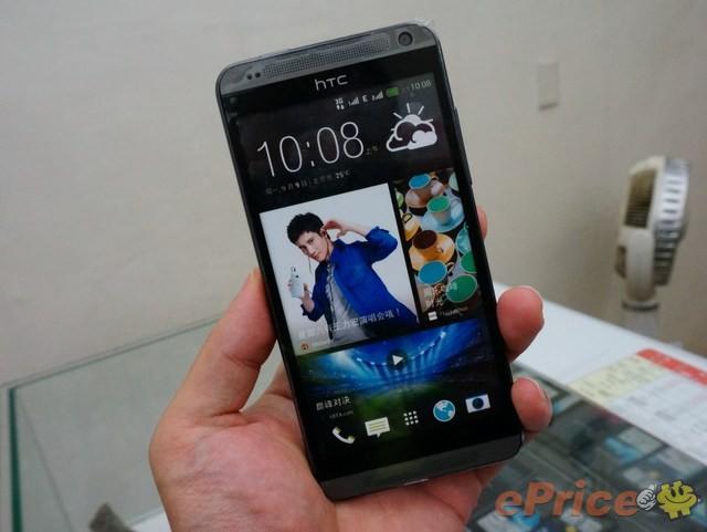 雙卡大戰開打:HTC Desire 700 能贏紅米嗎?