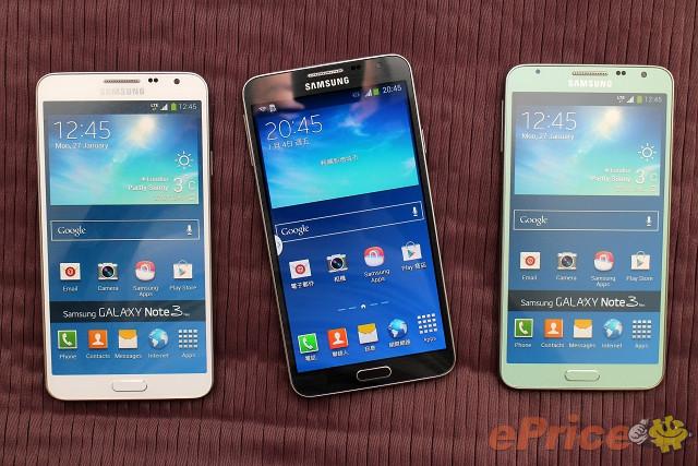 魅族note2 zenfone_新版 Note!Samsung Galaxy Note 3 neo 五千有找,提早報到! - ePrice.HK