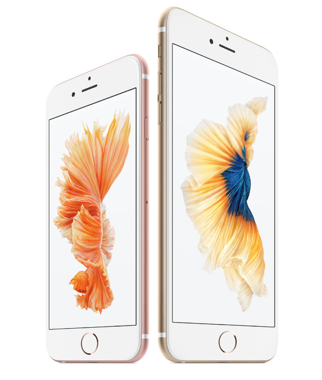 Apple iPhone 6s Plus 64GB 介紹圖片