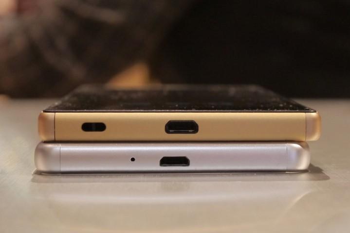 Sony Xperia X Performance vs. Xperia Z5 二代機皇比一比