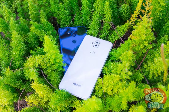 ASUS Zenfone 5Q,中階機也有前後雙相機+高螢幕佔比 - 1
