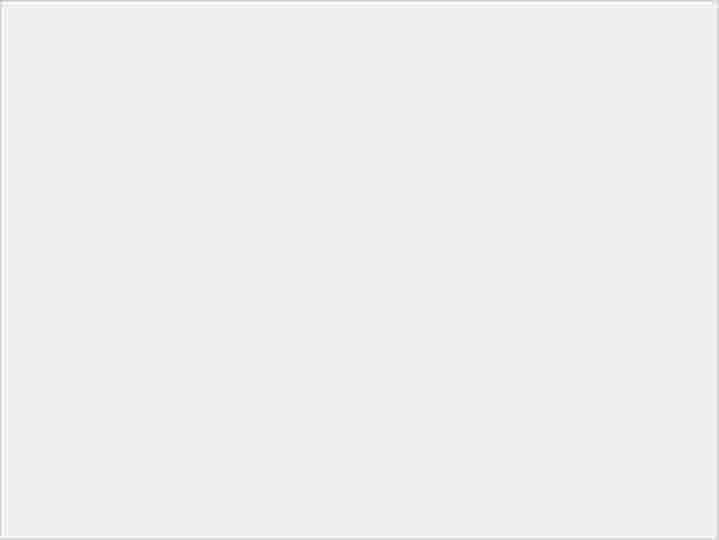 影音娛樂再升級!Sony 壓軸旗艦 Xperia XZ3 正式發表 - 16