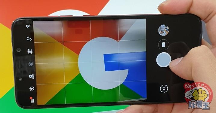 有感提升夜拍畫質!小米POCO F1 安裝Google Camera HDR+ 相機