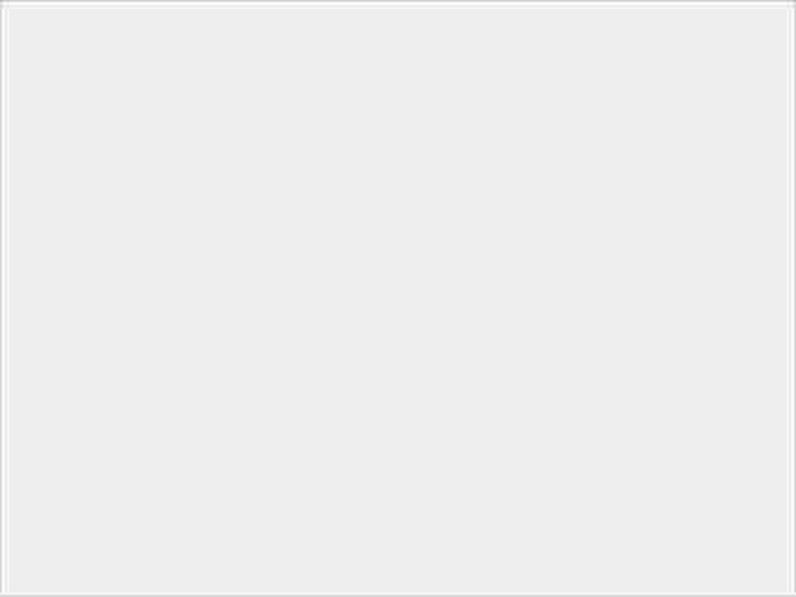 SONY專賣店體驗Sony Xperia XZ3與現場實拍 - 10