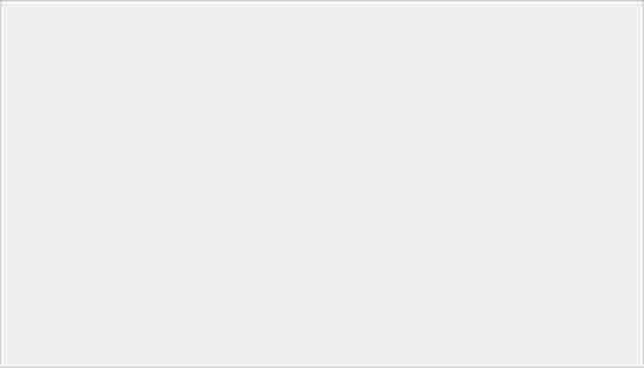 [開箱] 集眾多強大技術於一機!SONY Xperia XZ3 青森綠 - 4