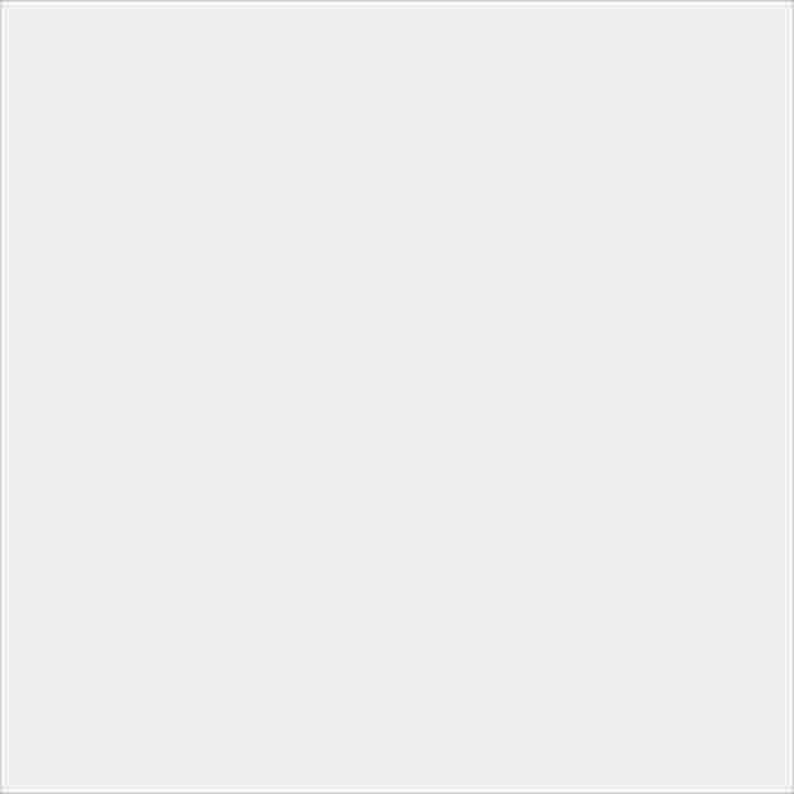 [開箱] 集眾多強大技術於一機!SONY Xperia XZ3 青森綠 - 14