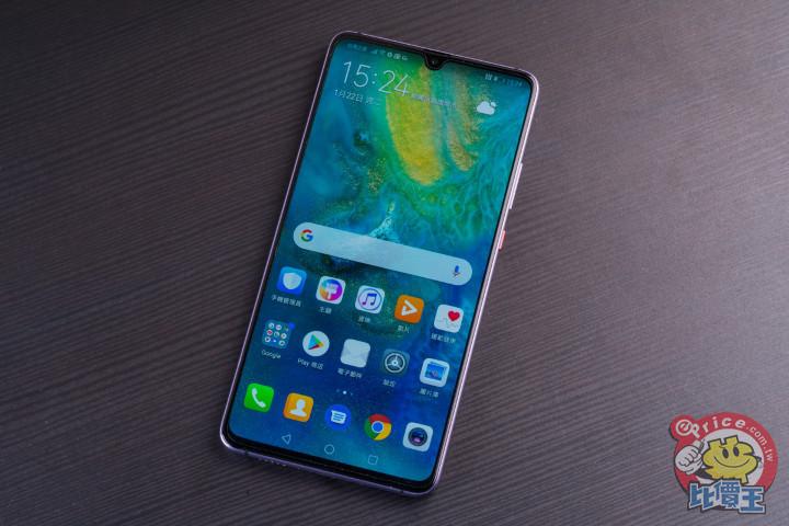 打洞開孔藏鏡頭,為了追求螢幕屏占比的這些手機新技術,你最喜歡哪一種? - 3