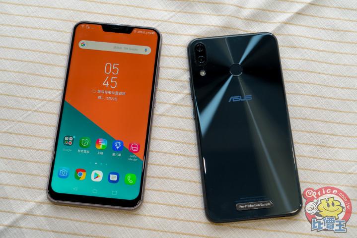 打洞開孔藏鏡頭,為了追求螢幕屏占比的這些手機新技術,你最喜歡哪一種? - 2