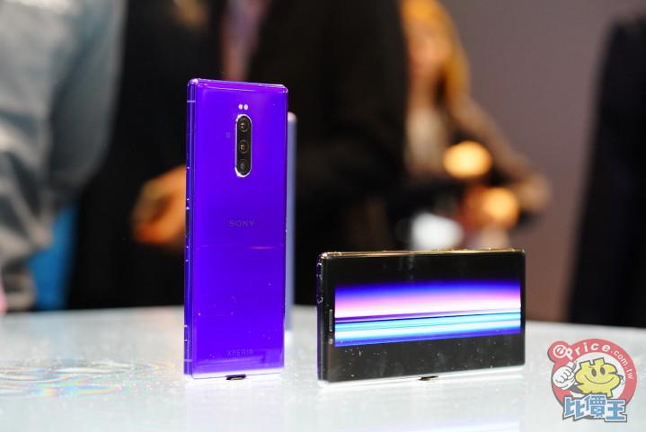 首次搭載 OIS 與三鏡頭:Sony Xperia 1 相機設計解密! - 1