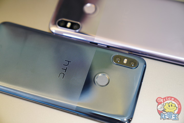 重返國際用這招?HTC 正與印度手機廠商洽談貼牌合作授權 - 1