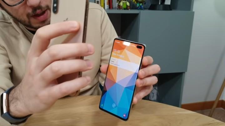 臉部辨識仍有漏洞:實測一張相片輕鬆解鎖 Samsung S10+ - 1