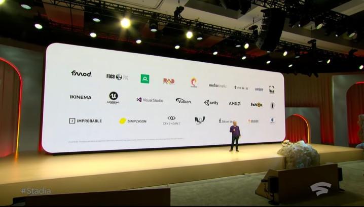 免下載、安裝直接可玩 Game!Google 確認將推「Stadia」串流遊戲服務 - 7