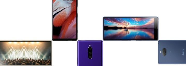 未來索尼手機將沒有 Xperia Logo?是品牌策略調整,還是另有原因 ? - 1