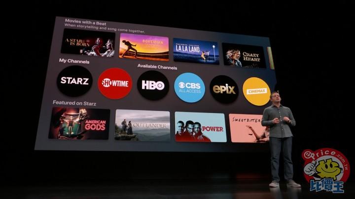 Netflix 挫著等:蘋果推「Apple TV+」服務,將推一系列自製原創節目與電影 - 5