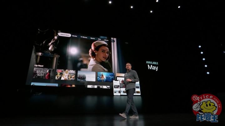 Netflix 挫著等:蘋果推「Apple TV+」服務,將推一系列自製原創節目與電影 - 6