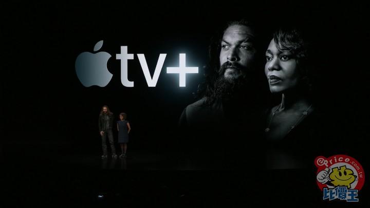 Netflix 挫著等:蘋果推「Apple TV+」服務,將推一系列自製原創節目與電影 - 2
