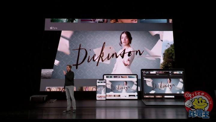 Netflix 挫著等:蘋果推「Apple TV+」服務,將推一系列自製原創節目與電影 - 4