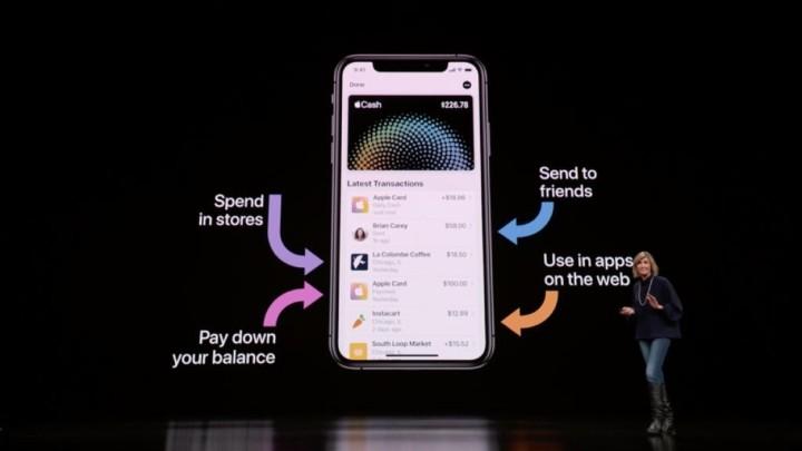蘋果跨入純網銀服務,推出加入消費回饋設計的虛擬信用卡「Apple Card」 - 2