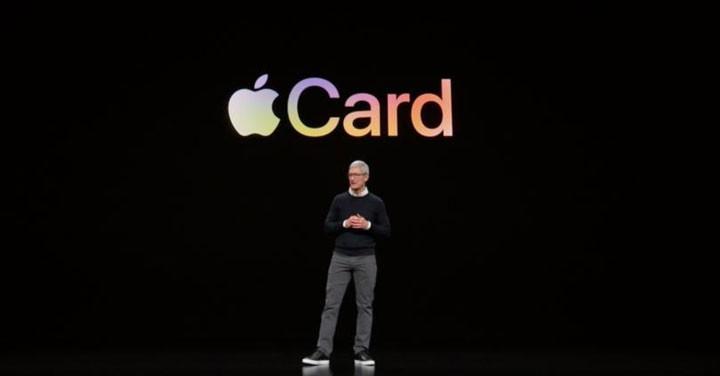 蘋果跨入純網銀服務,推出加入消費回饋設計的虛擬信用卡「Apple Card」 - 1