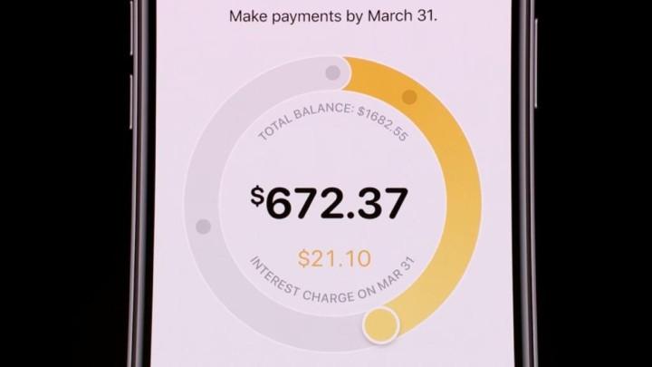 蘋果跨入純網銀服務,推出加入消費回饋設計的虛擬信用卡「Apple Card」 - 9