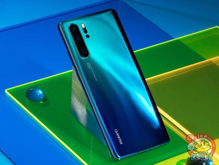 6 款近期台灣最新上市手機整理 (2019/4/20~4/28) - 4