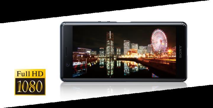 稀有的小螢幕手機:Xperia Ace 日本市場限定販售 - 2