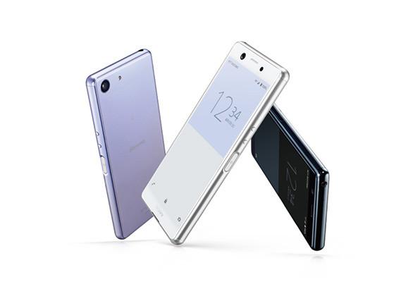 稀有的小螢幕手機:Xperia Ace 日本市場限定販售 - 1