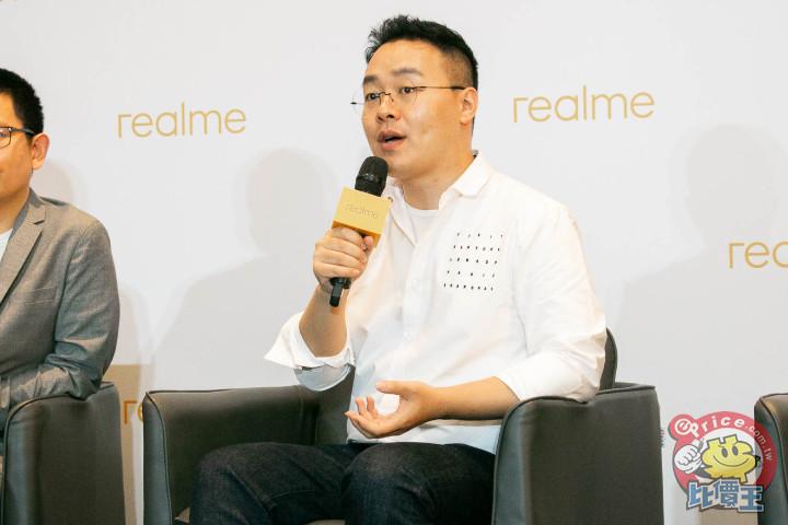 realme:5G、旗艦手機今年可望推出,未來也有物聯網產品 - 4