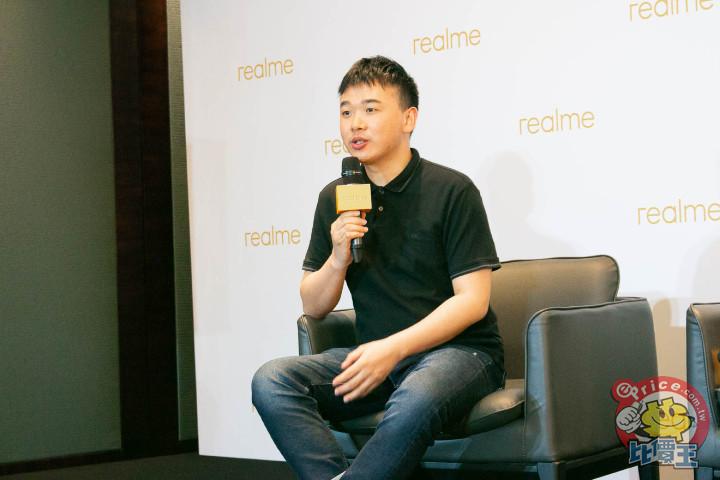 realme:5G、旗艦手機今年可望推出,未來也有物聯網產品 - 3