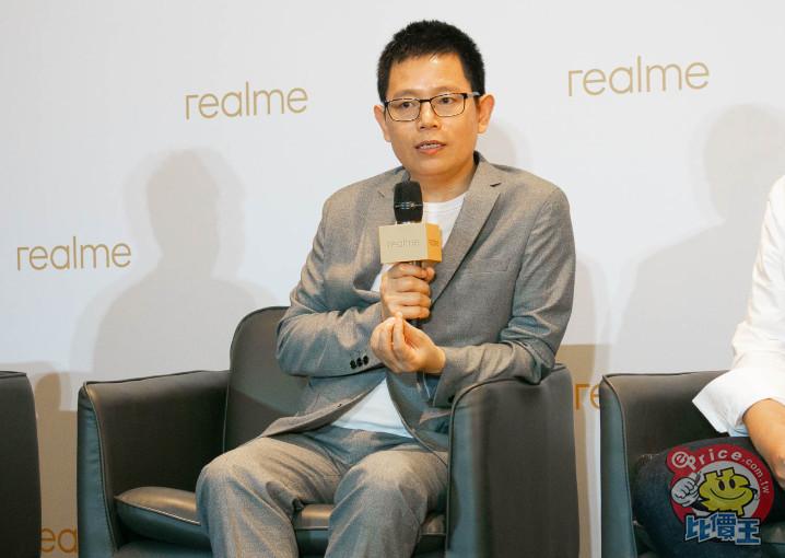 realme:5G、旗艦手機今年可望推出,未來也有物聯網產品 - 2