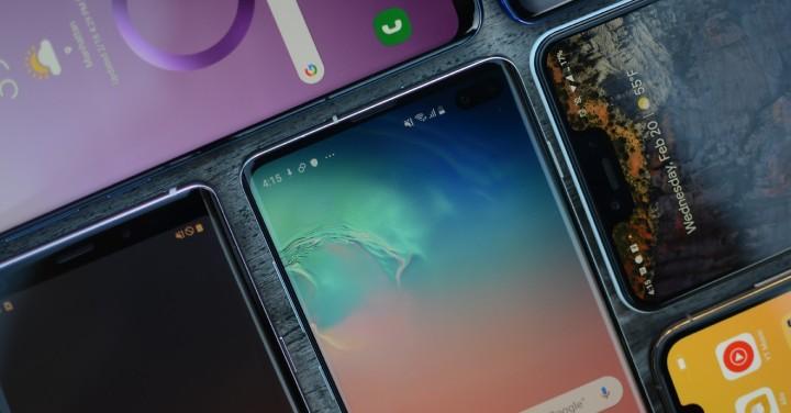 比你窄 就是爽!手機螢幕佔比 TOP40 排名公開 (統計至 2019/5/27) - 1