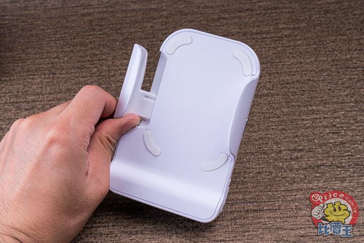 可充電可拍照:Adonit PhotoGrip 無線充電拍照握把開箱分享 - 9