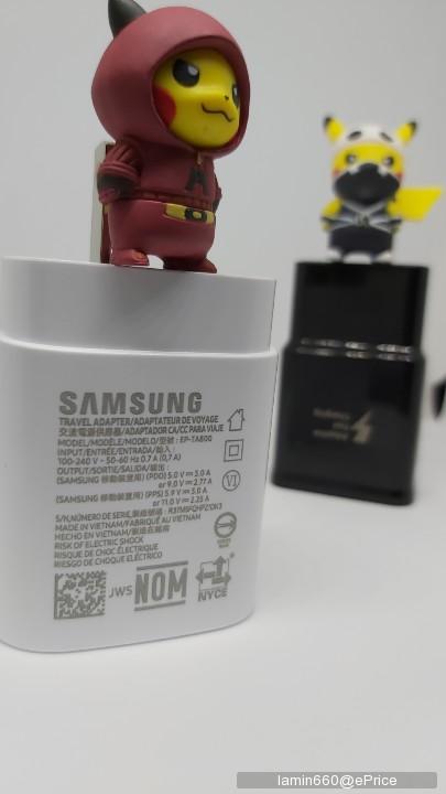 Galaxy A70簡易小開箱 Feat.迷你攝影棚 - 14