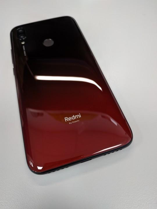 Redmi 7/紅米7 開箱 : 超強續航,簡約實用 - 3