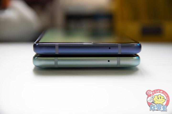 【評測】半透明機背加上 AI 雙相機,HTC U19e 年度首發終於登場! - 2