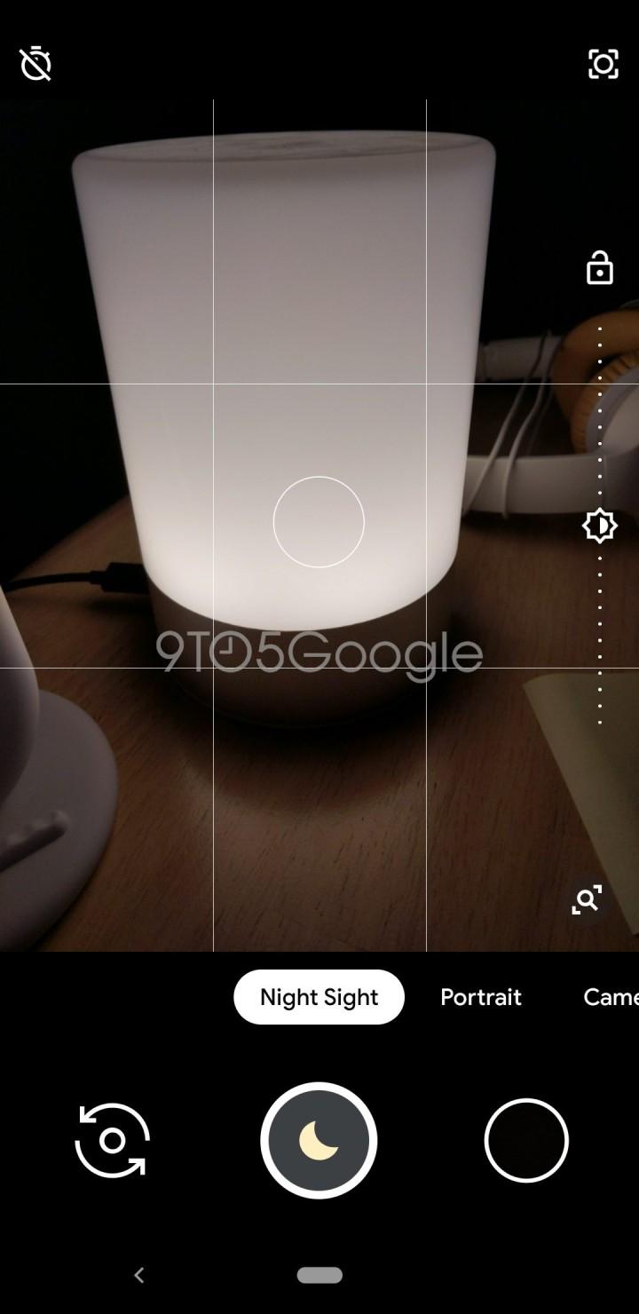 新版 Google Camera 將 Night Sight 夜景拍攝功能扶正 - 2