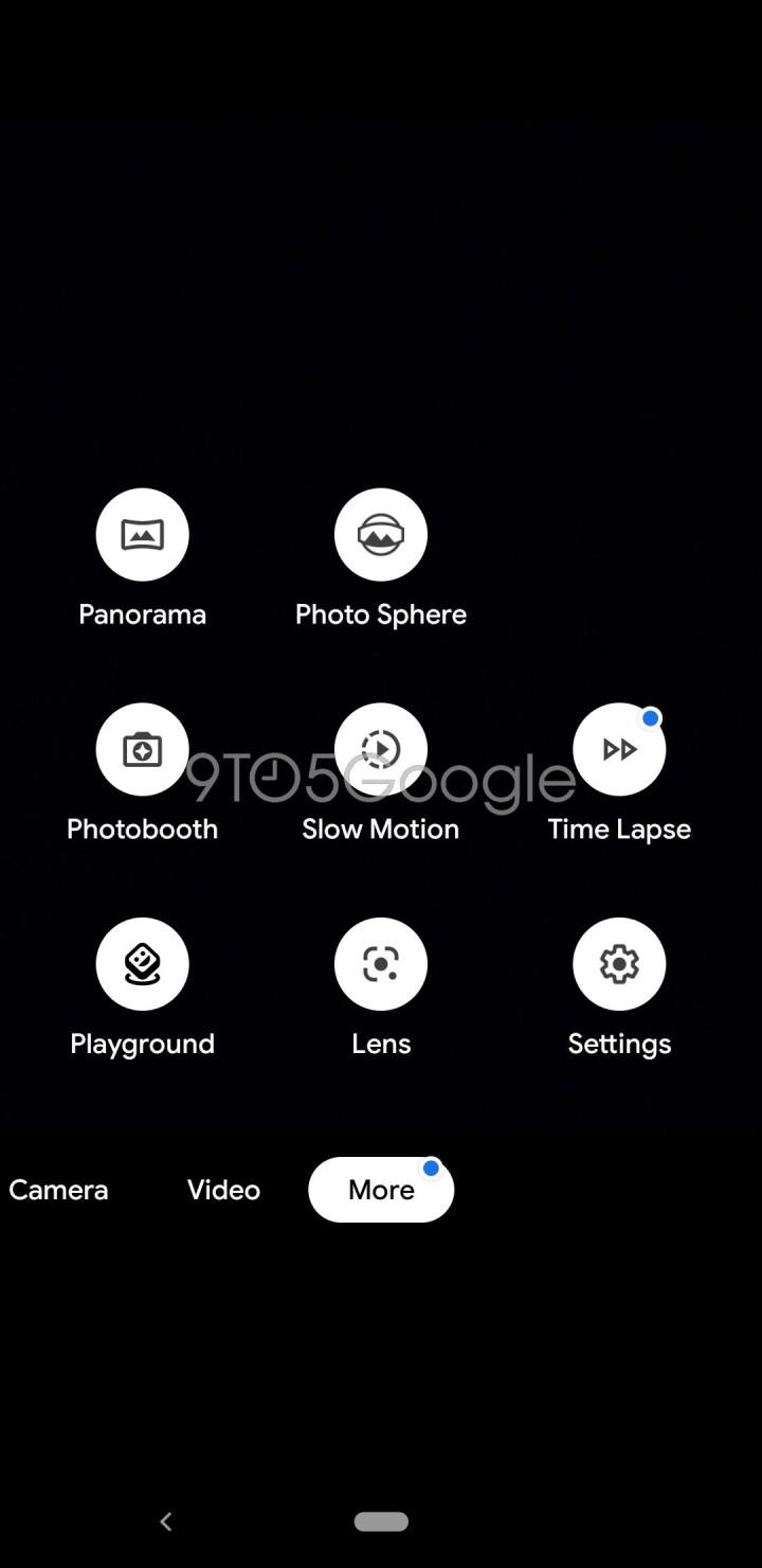 新版 Google Camera 將 Night Sight 夜景拍攝功能扶正 - 3
