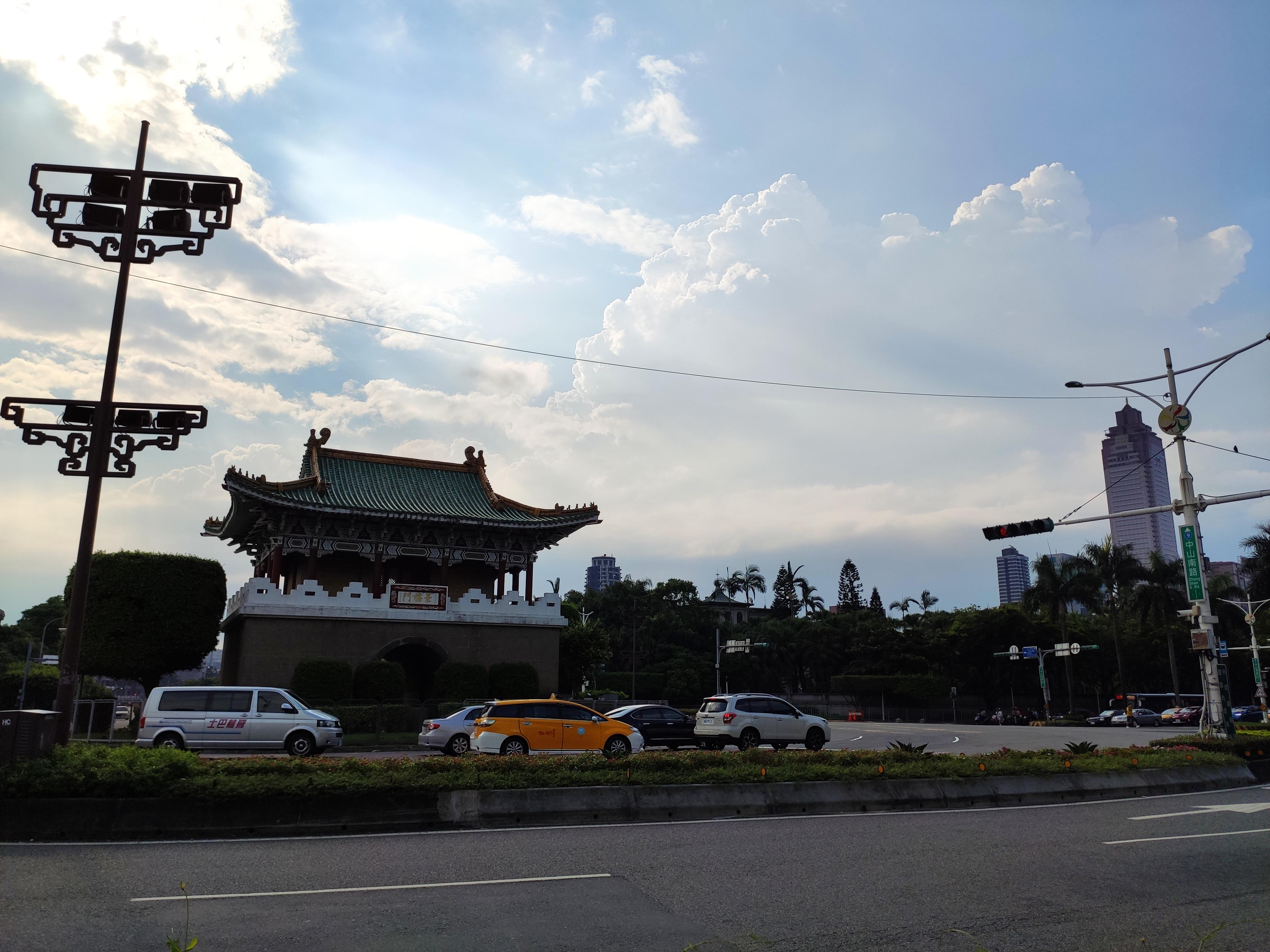 小米 + 三星 + HTC 中檔手機 拍攝大比拼