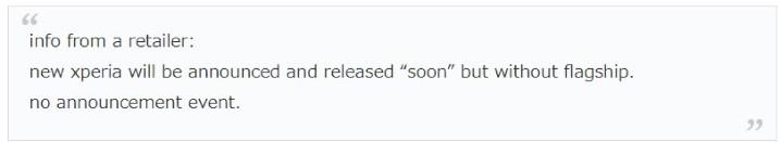 什麼!? Xperia 1 III 竟然要等到六月? - 2