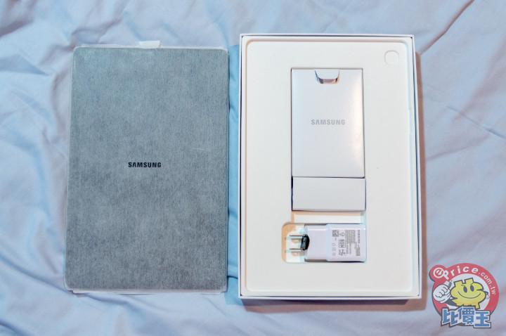 輕薄平板也可以好厲害,Samsung Galaxy Tab S5e 開箱實測! - 3