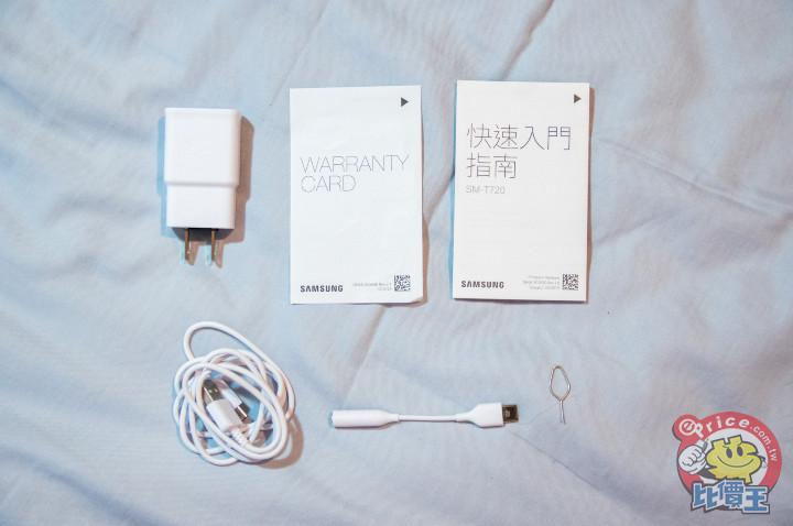輕薄平板也可以好厲害,Samsung Galaxy Tab S5e 開箱實測! - 4