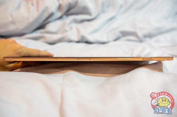 輕薄平板也可以好厲害,Samsung Galaxy Tab S5e 開箱實測! - 5
